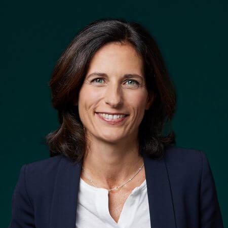 Portrait of Albérique Jabalot, consultant at Eric Salmon & Partners